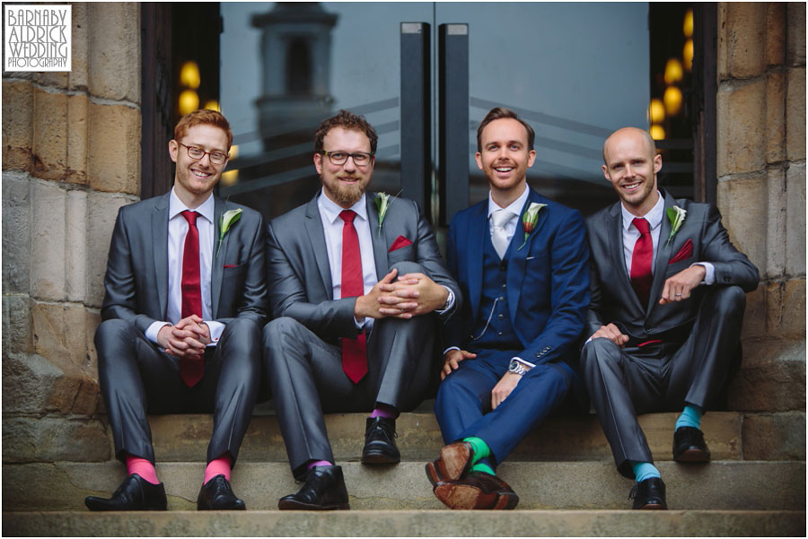 Midland Hotel Bradford Cathedral Wedding Photography by Barnaby Aldrick 048.jpg