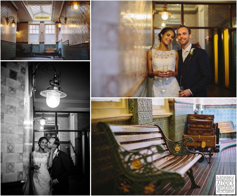 Midland Hotel Bradford Cathedral Wedding Photography by Barnaby Aldrick 055.jpg
