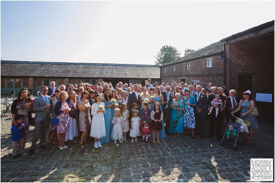 Meols Hall Churchtown Wedding Photography by Barnaby Aldrick Wedding Photographer 042.jpg