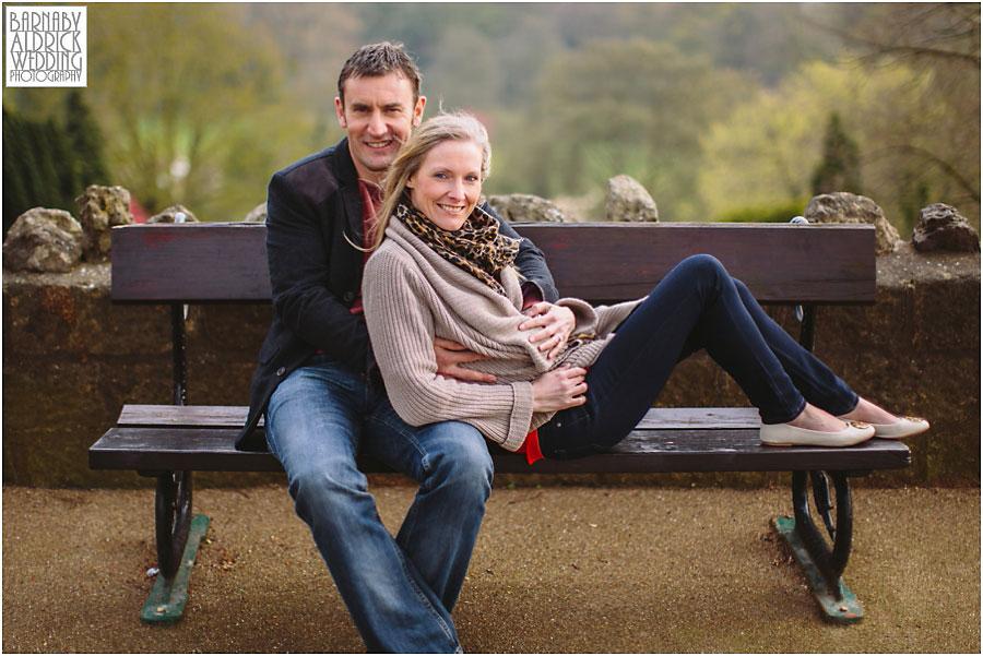Knaresborough Wedding Photographer, Knaresborough Castle pre-wedding photography, North Yorkshire Wedding Photographer, Barnaby Aldrick Wedding Photography