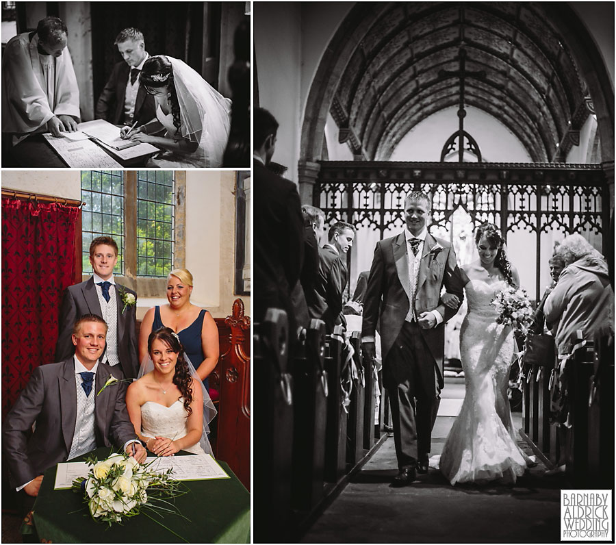 Ripley Castle Wedding Photographer,Ripley Castle Wedding Photography,Barnaby Aldrick Wedding Photographer,Yorkshire Wedding Photographer,All Saint's Church Wedding Ripley,