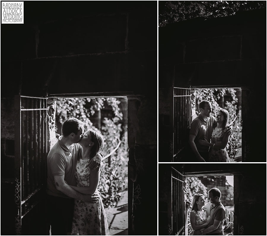 Kirkstall Abbey Pre Wedding Photography,Kirkstall Abbey Leeds,Yorkshire Wedding Photographer Barnaby Aldrick,