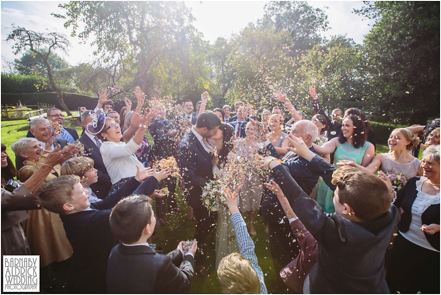 Pheasant Harome Wedding Photography