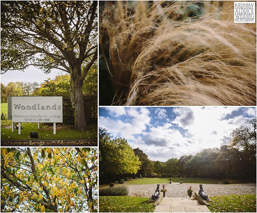 Woodlands Hotel Leeds Yorkshire Wedding Photography, yorkshire wedding photographer Barnaby Aldrick