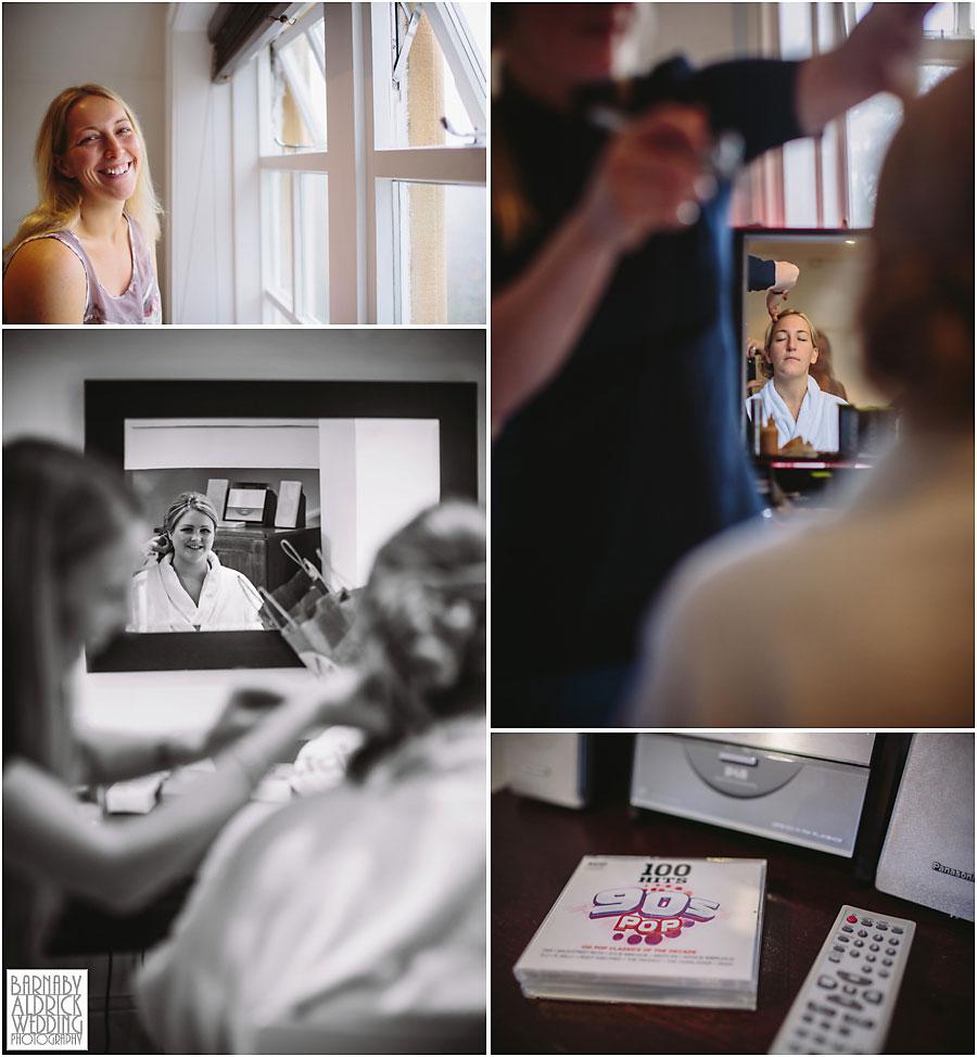 Woodlands Hotel Leeds Yorkshire Wedding Photographer Photography