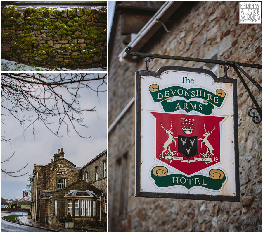 Devonshire Arms Wedding Photography, Bolton Abbey Wedding Photography, Yorkshire Photographer Barnaby Aldrick, Yorkshire Dales Wedding Photography, Barnaby Aldrick Wedding Photography