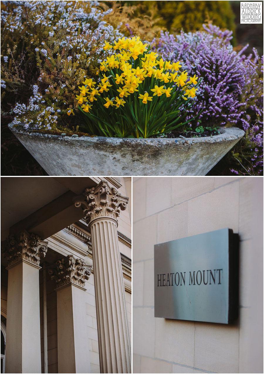 Heaton Mount Pre Wedding Photography 004