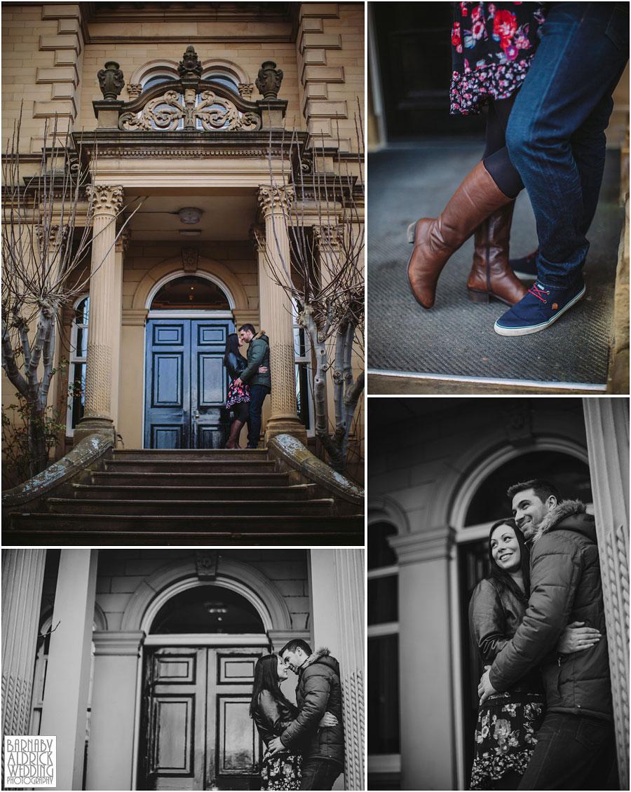 Heaton Mount Pre Wedding Photography 007