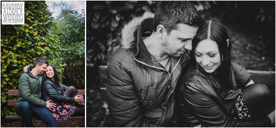 Heaton Mount Pre Wedding Photography 014