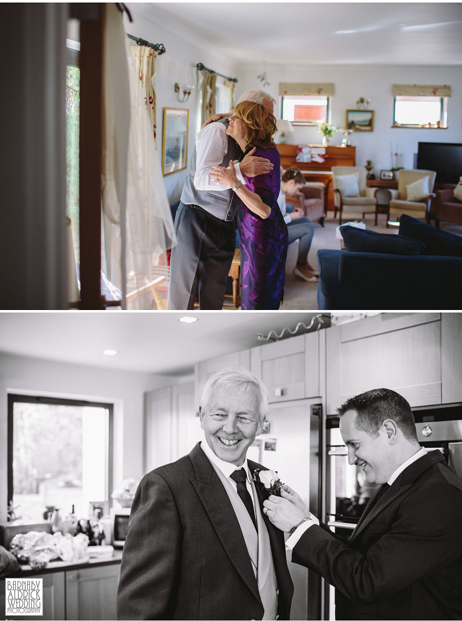 Wedding Photography at Buckland Tout Saints South Devon, Devon Wedding Photographer Barnaby Aldrick, Dartmouth Wedding; Kingswear Devon Wedding, 014