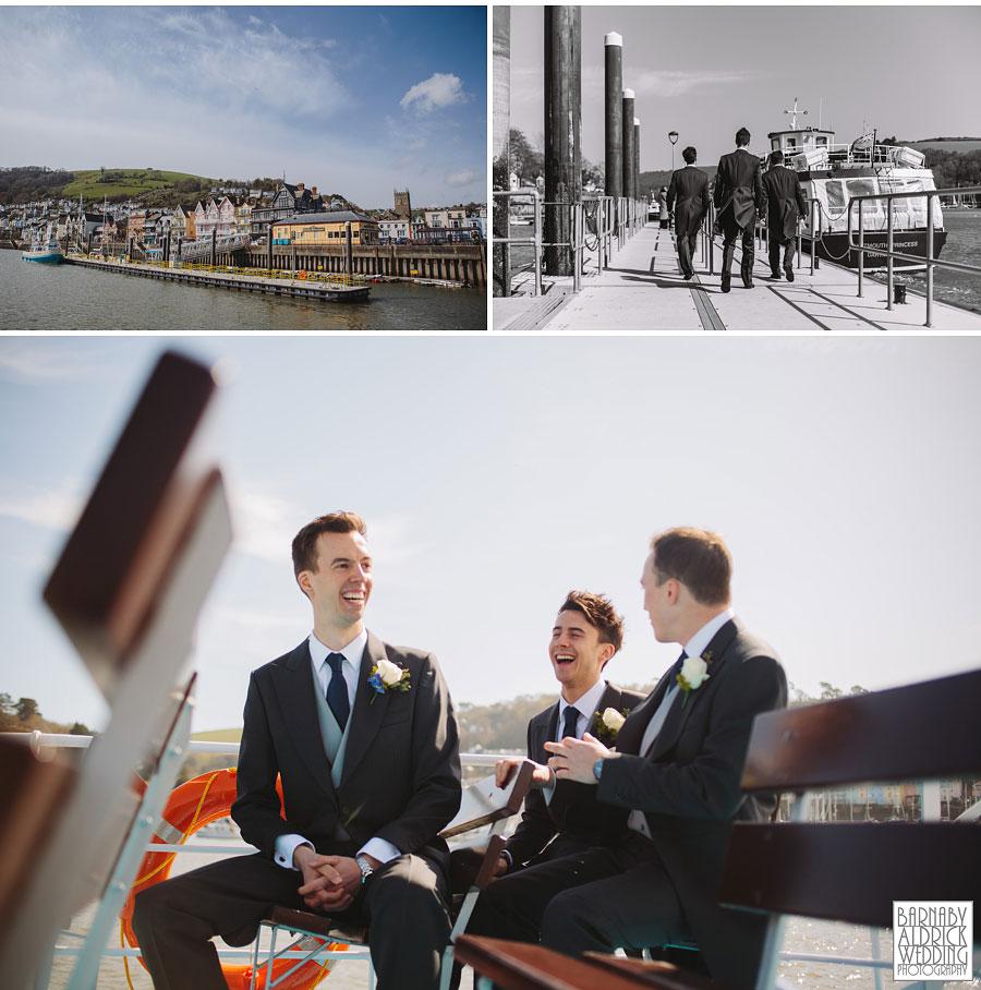Wedding Photography at Buckland Tout Saints South Devon, Devon Wedding Photographer Barnaby Aldrick, Dartmouth Wedding; Kingswear Devon Wedding, 031