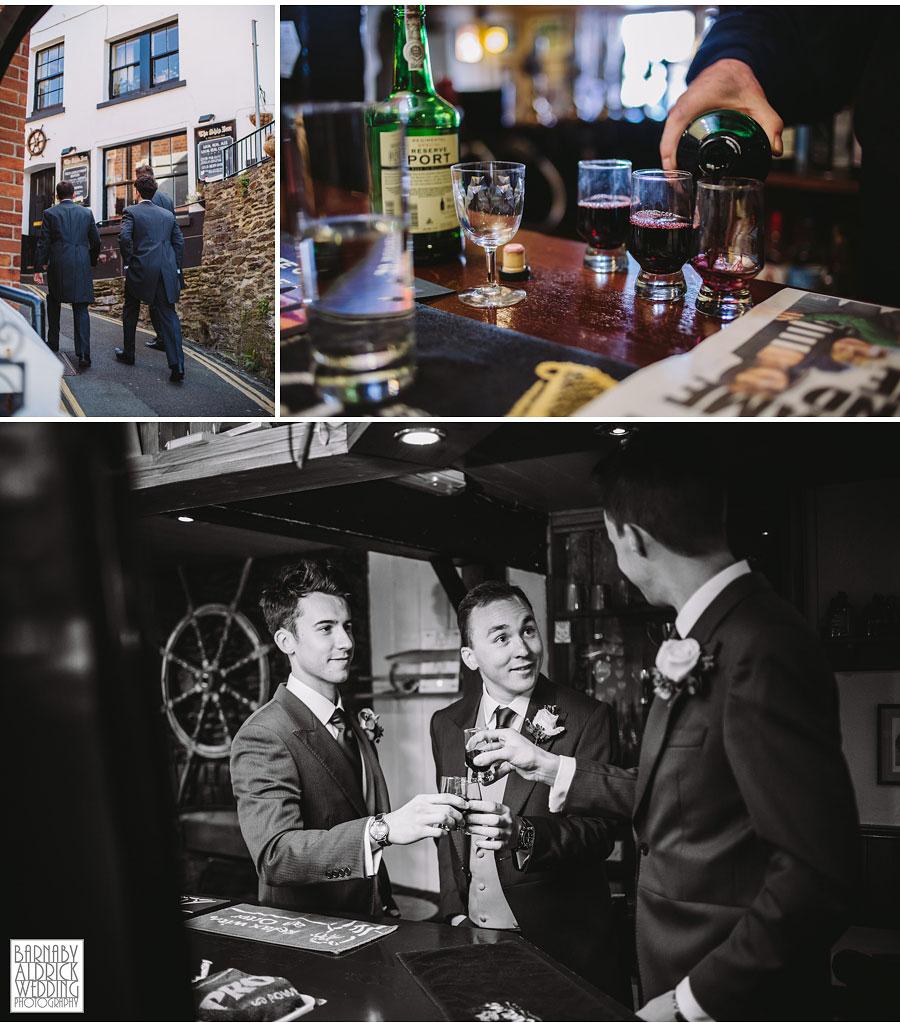 Wedding Photography at Buckland Tout Saints South Devon, Devon Wedding Photographer Barnaby Aldrick, Dartmouth Wedding; Kingswear Devon Wedding, 033