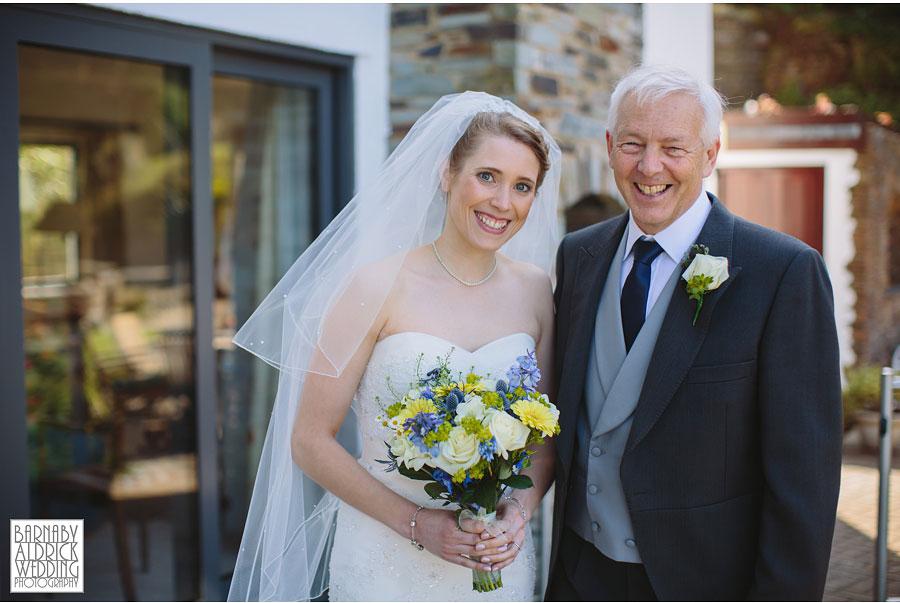 Wedding Photography at Buckland Tout Saints South Devon, Devon Wedding Photographer Barnaby Aldrick, Dartmouth Wedding; Kingswear Devon Wedding, 043