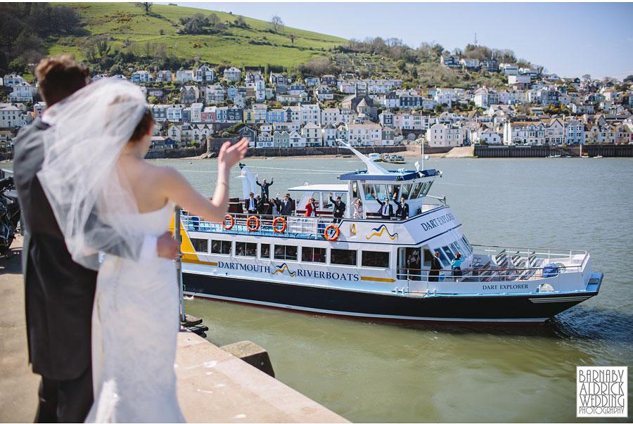 Wedding Photography at Buckland Tout Saints South Devon, Devon Wedding Photographer Barnaby Aldrick, Dartmouth Wedding; Kingswear Devon Wedding, 059