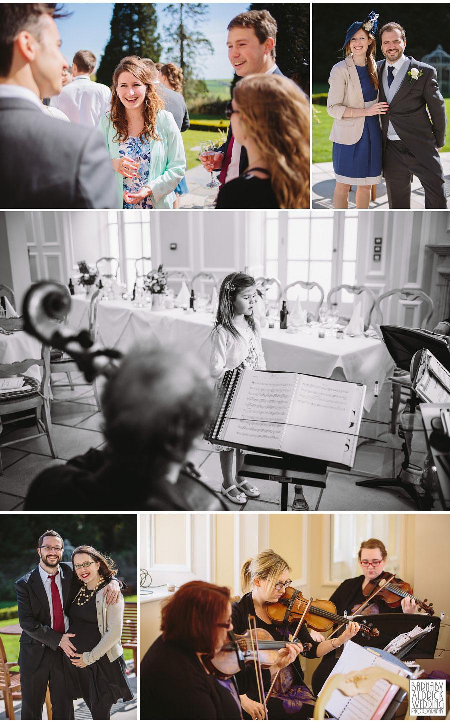 Wedding Photography at Buckland Tout Saints South Devon, Devon Wedding Photographer Barnaby Aldrick, Dartmouth Wedding; Kingswear Devon Wedding, 064