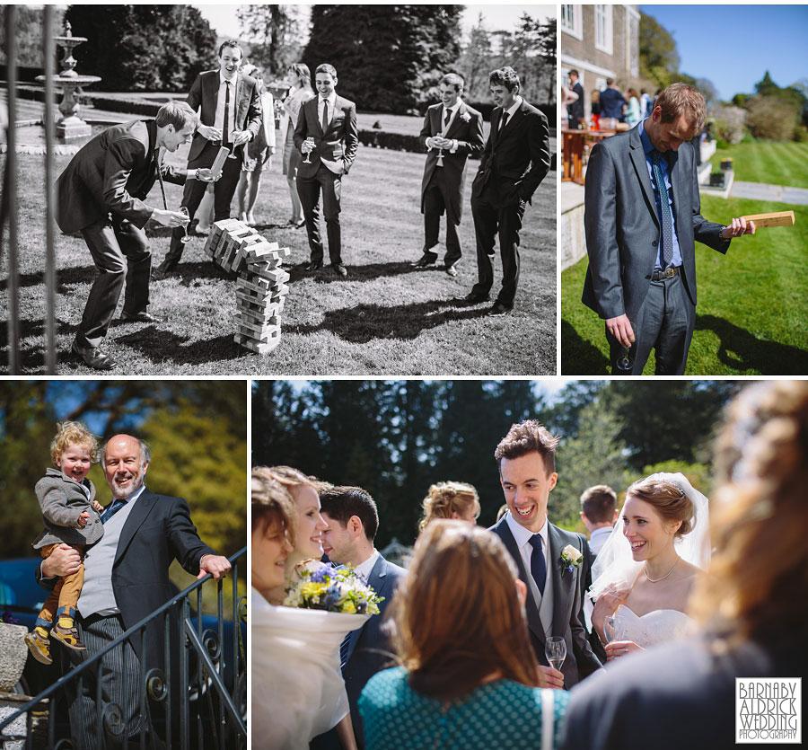 Wedding Photography at Buckland Tout Saints South Devon, Devon Wedding Photographer Barnaby Aldrick, Dartmouth Wedding; Kingswear Devon Wedding, 065