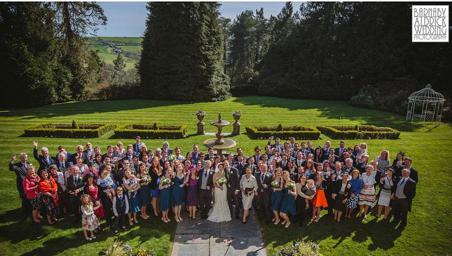 Wedding Photography at Buckland Tout Saints South Devon, Devon Wedding Photographer Barnaby Aldrick, Dartmouth Wedding; Kingswear Devon Wedding, 066