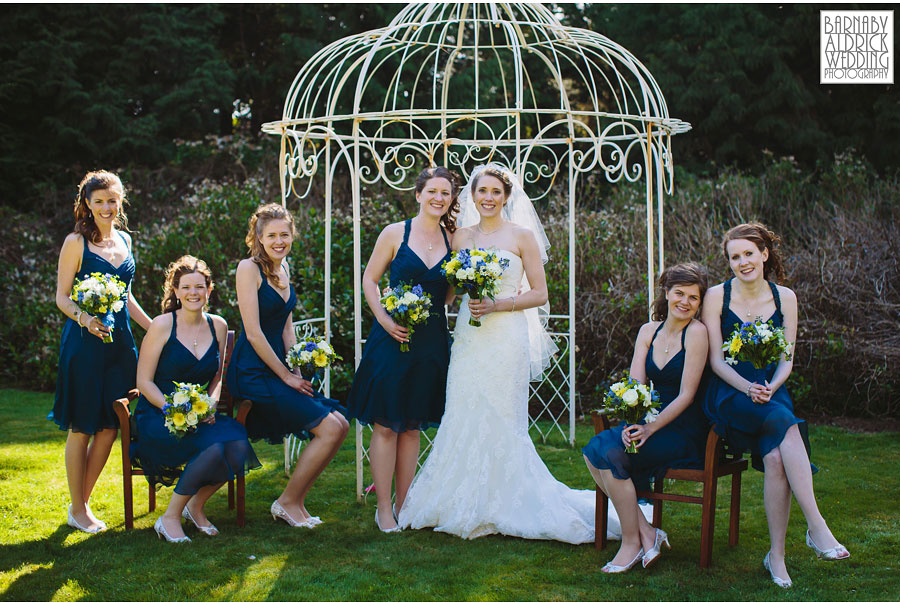 Wedding Photography at Buckland Tout Saints South Devon, Devon Wedding Photographer Barnaby Aldrick, Dartmouth Wedding; Kingswear Devon Wedding, 069