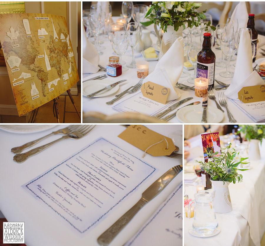 Wedding Photography at Buckland Tout Saints South Devon, Devon Wedding Photographer Barnaby Aldrick, Dartmouth Wedding; Kingswear Devon Wedding, 080