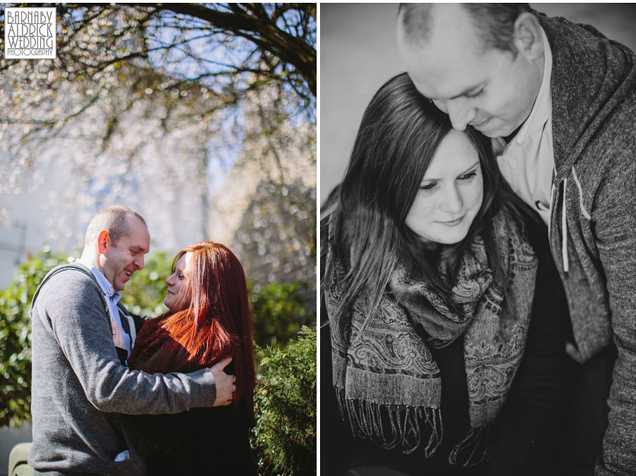 Harrogate Montpellier Quarter Pre Wedding Photography 010