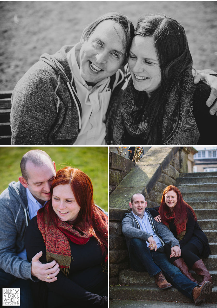 Harrogate Montpellier Quarter Pre Wedding Photography 014