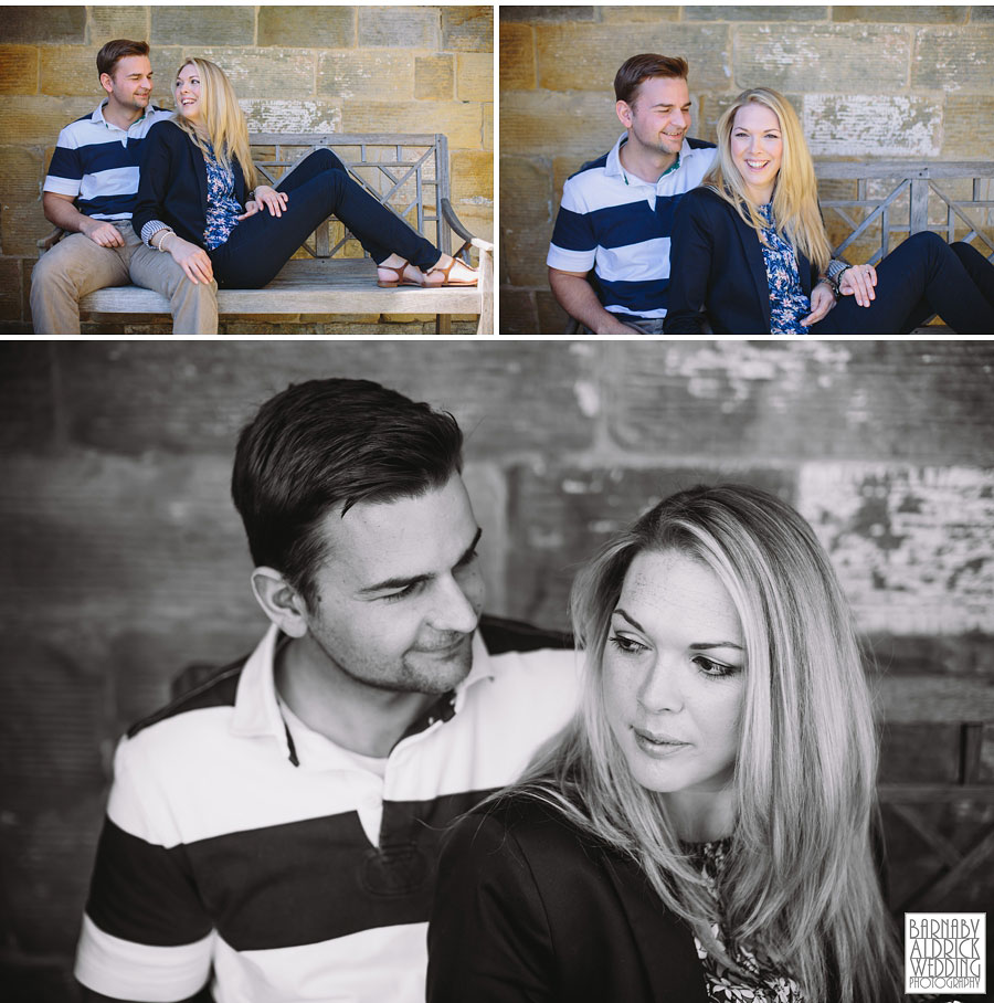 Rudding Park Pre Wedding Photography 007