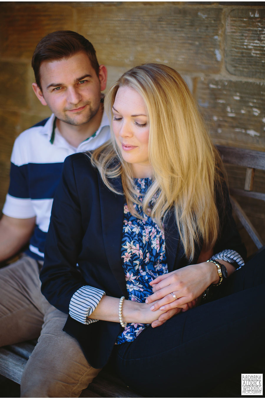 Rudding Park Pre Wedding Photography 008