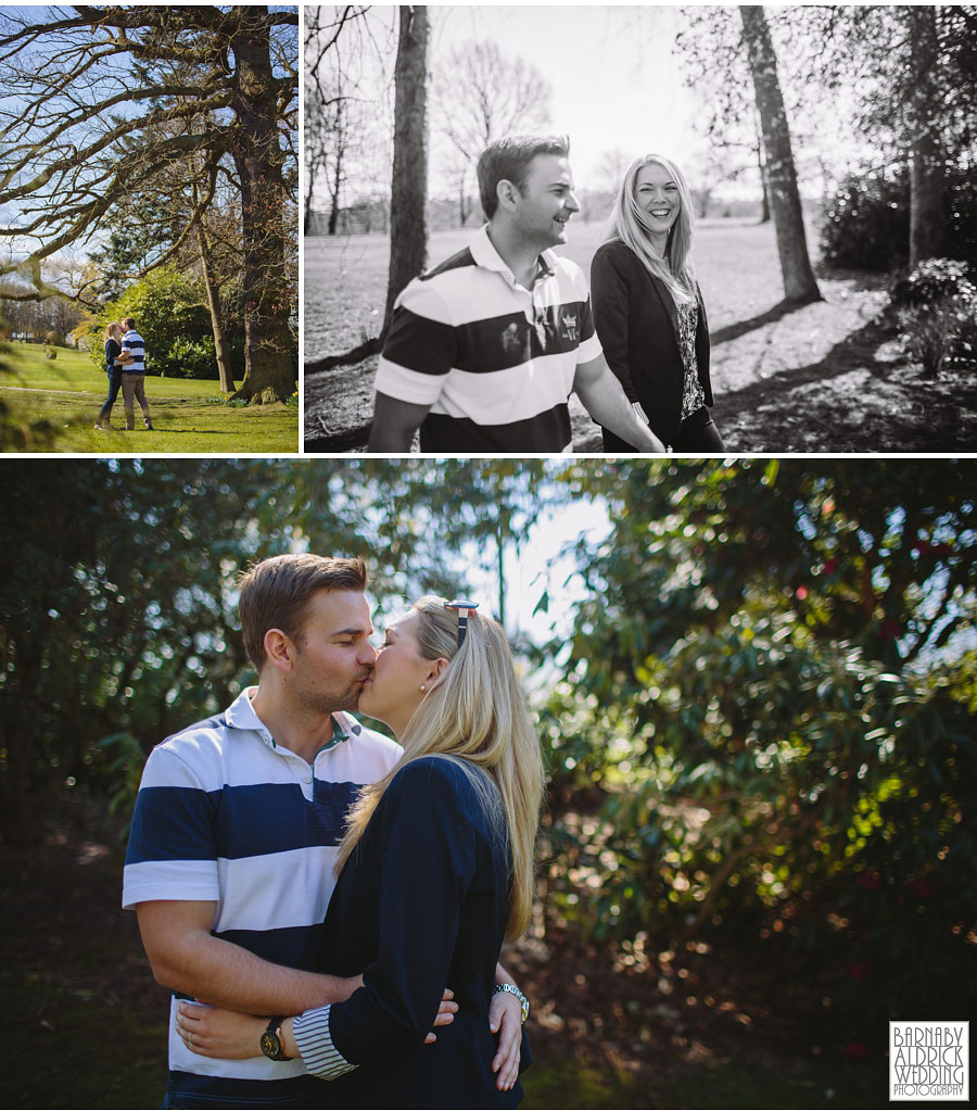 Rudding Park Pre Wedding Photography 014