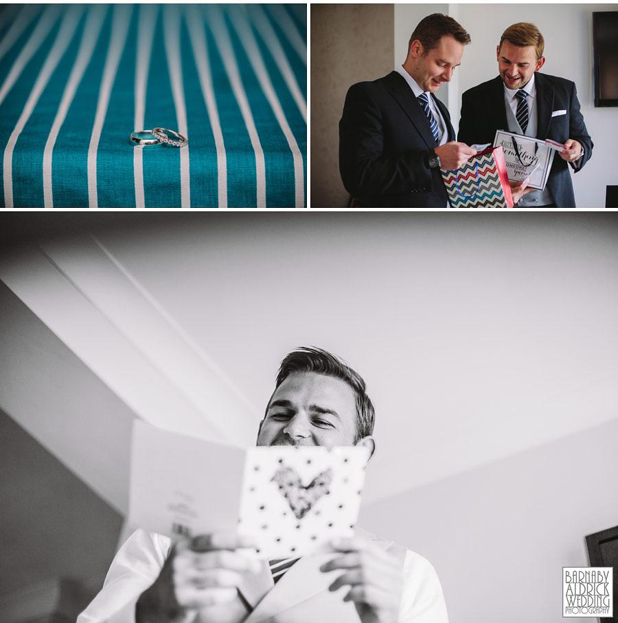 Rudding Park Wedding Photographer Barnaby Aldrick 013