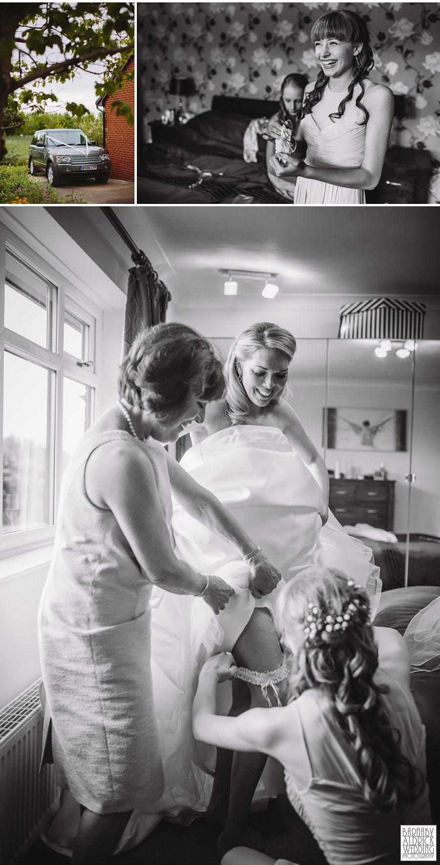 Rudding Park Wedding Photographer Barnaby Aldrick 018