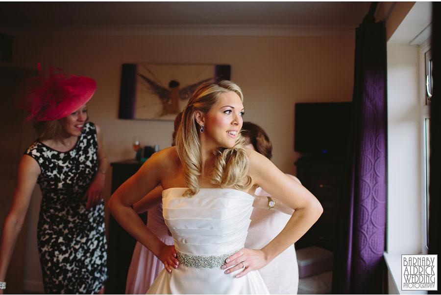 Rudding Park Wedding Photographer Barnaby Aldrick 019