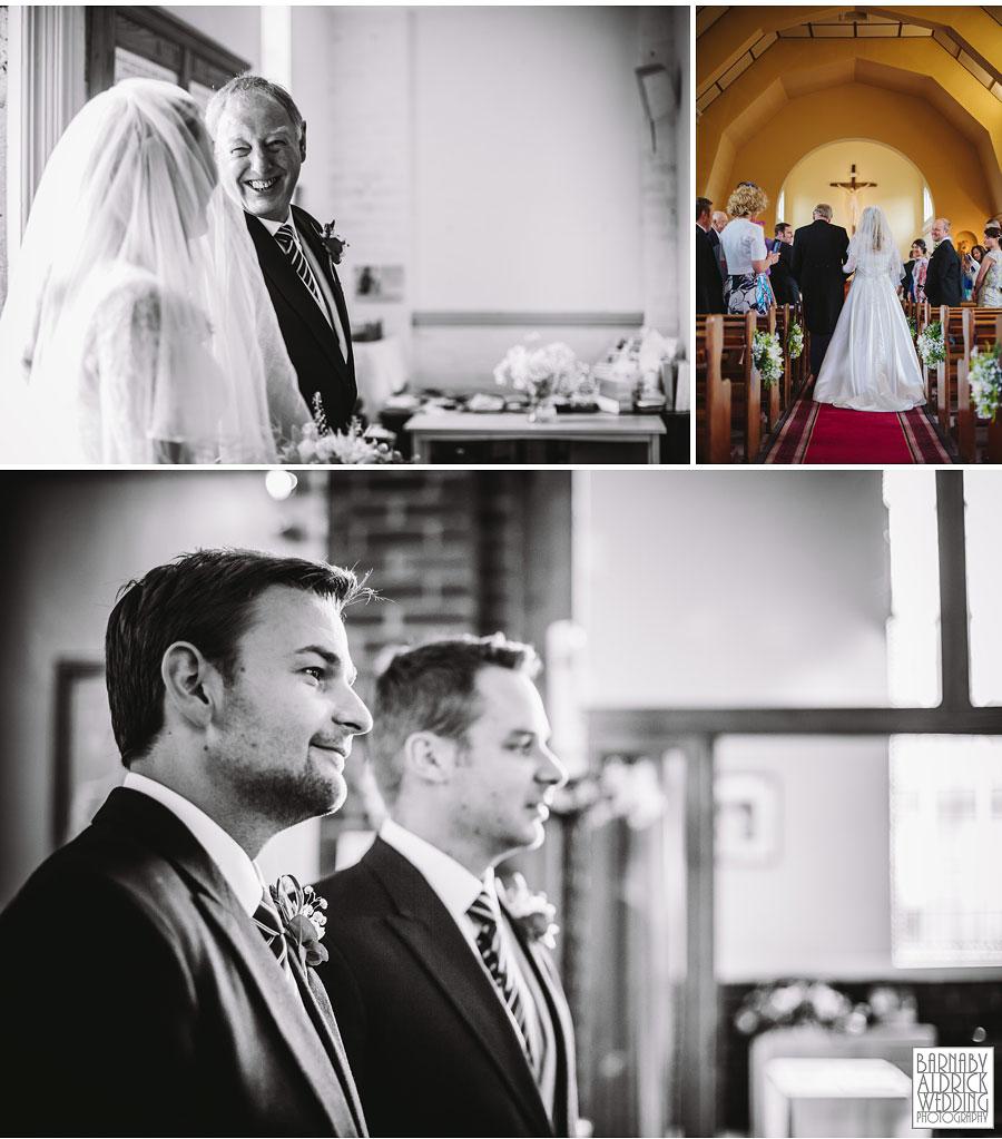Rudding Park Wedding Photographer Barnaby Aldrick 026
