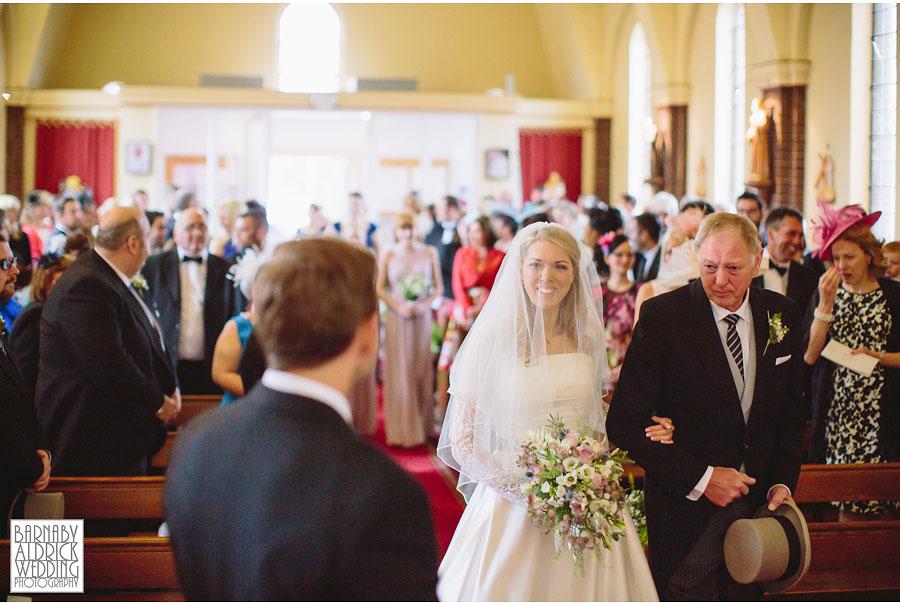 Rudding Park Wedding Photographer Barnaby Aldrick 027