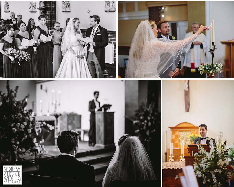 Rudding Park Wedding Photographer Barnaby Aldrick 029