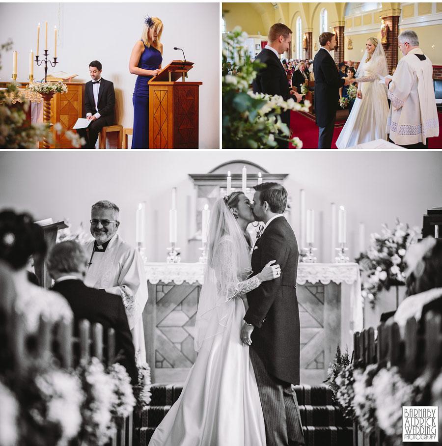 Rudding Park Wedding Photographer Barnaby Aldrick 030