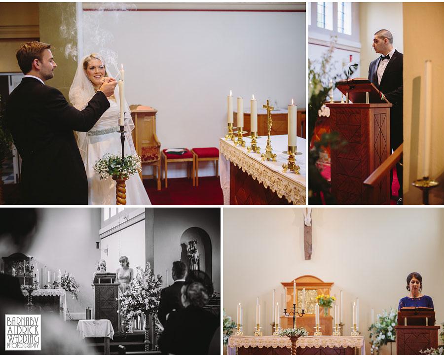 Rudding Park Wedding Photographer Barnaby Aldrick 031