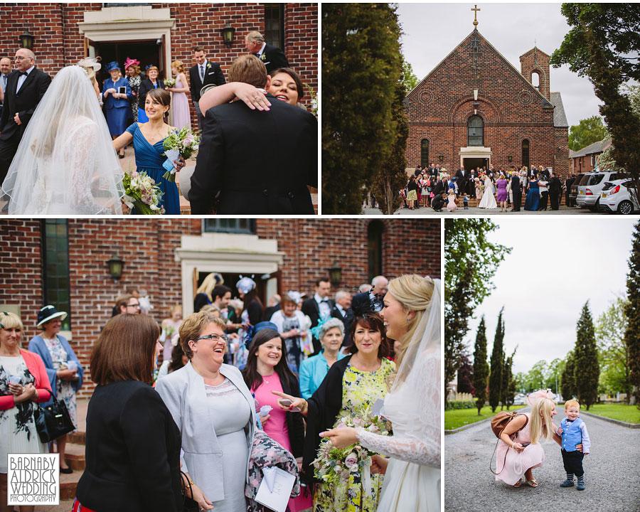 Rudding Park Wedding Photographer Barnaby Aldrick 034