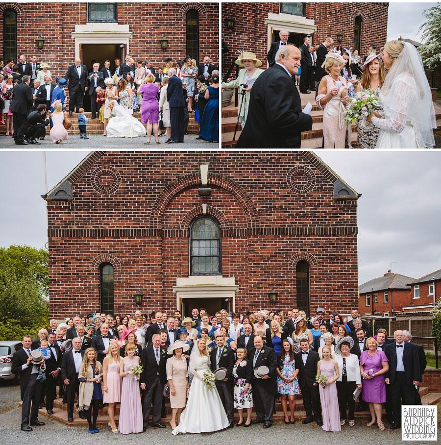 Rudding Park Wedding Photographer Barnaby Aldrick 035