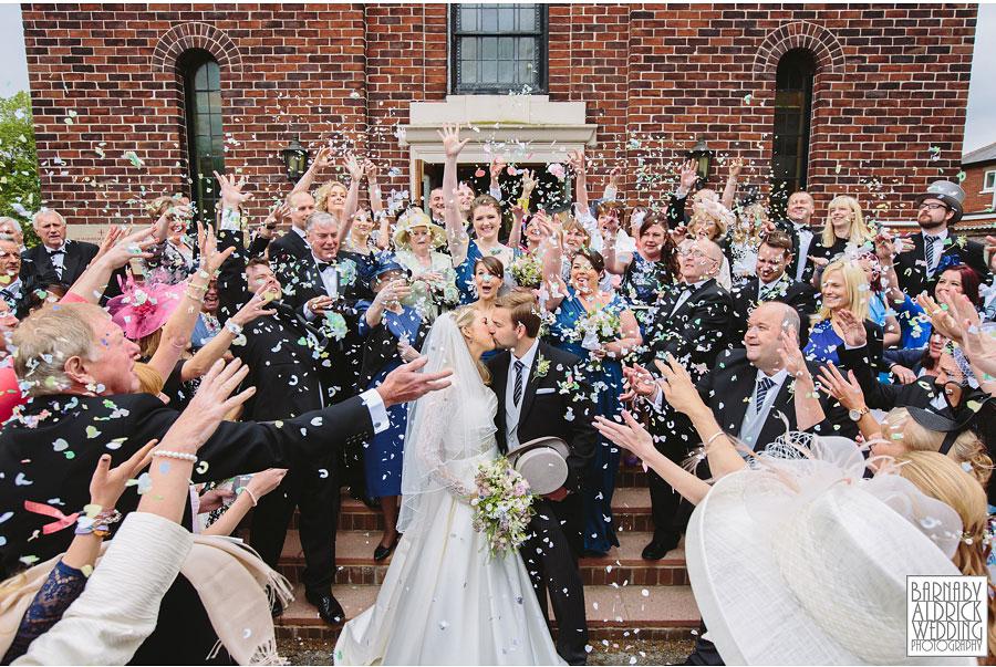 Rudding Park Wedding Photographer Barnaby Aldrick 036
