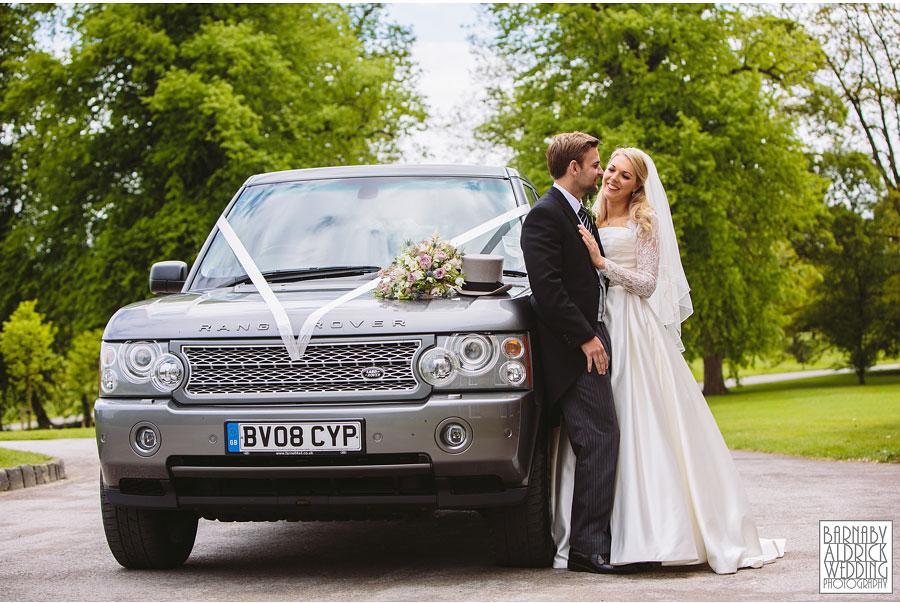 Rudding Park Wedding Photographer Barnaby Aldrick 038