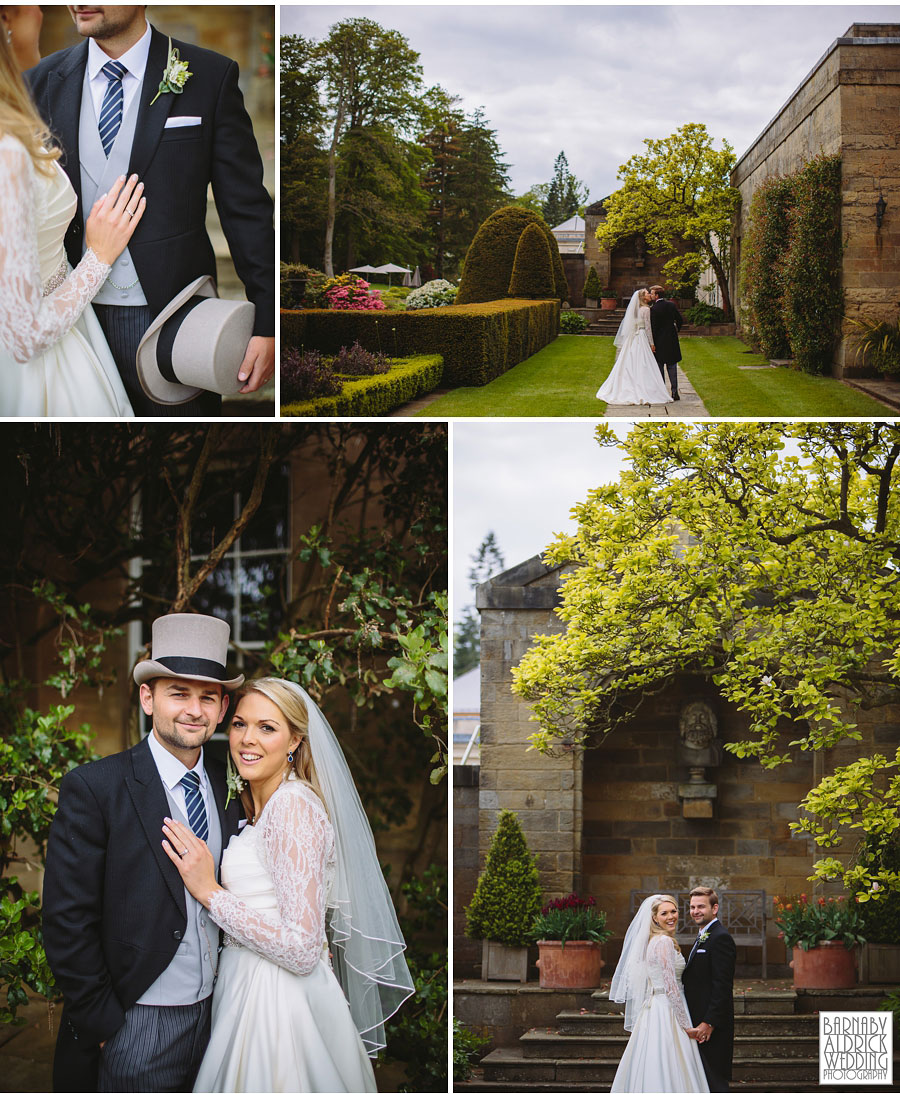 Rudding Park Wedding Photographer Barnaby Aldrick 043