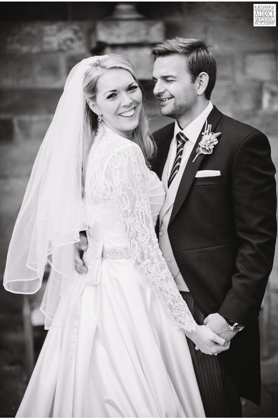 Rudding Park Wedding Photographer Barnaby Aldrick 044