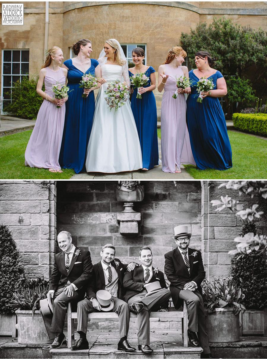 Rudding Park Wedding Photographer Barnaby Aldrick 052