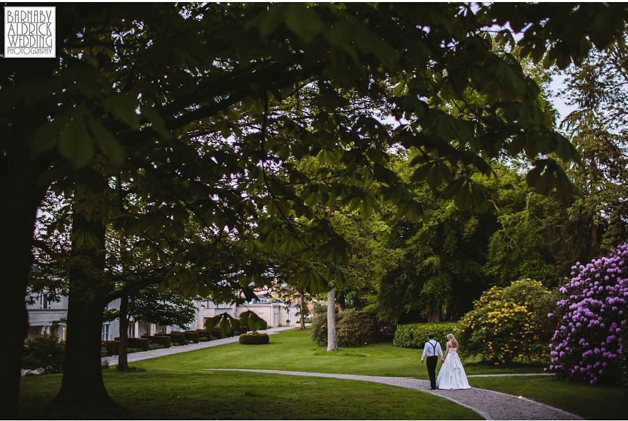 Rudding Park Wedding Photographer Barnaby Aldrick 060