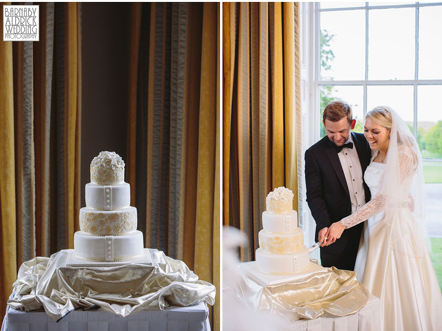 Rudding Park Wedding Photographer Barnaby Aldrick 064