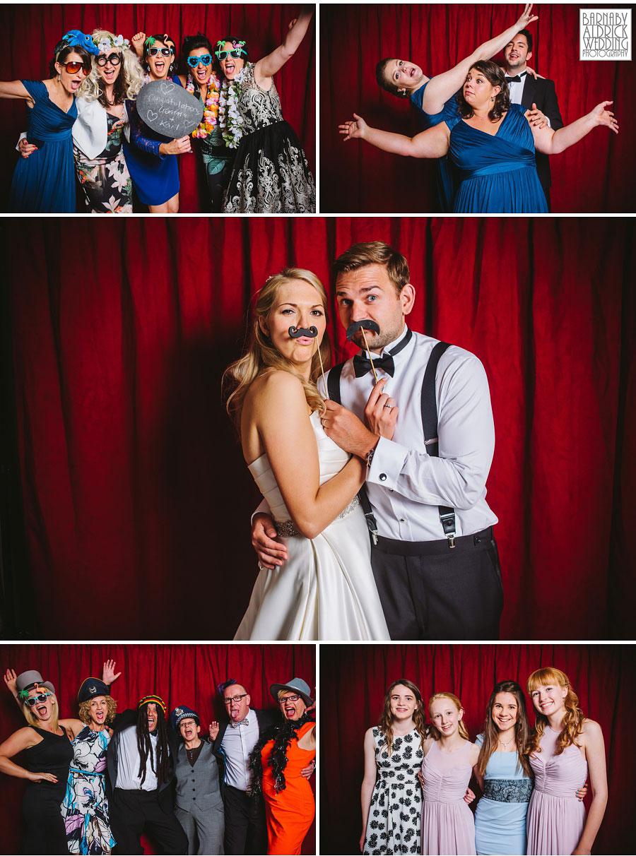 Rudding Park Wedding Photographer Barnaby Aldrick 065