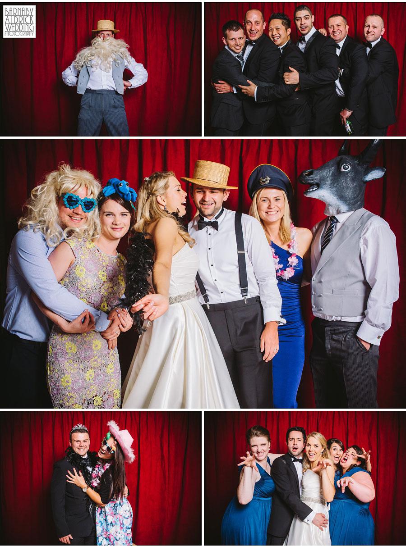 Rudding Park Wedding Photographer Barnaby Aldrick 066