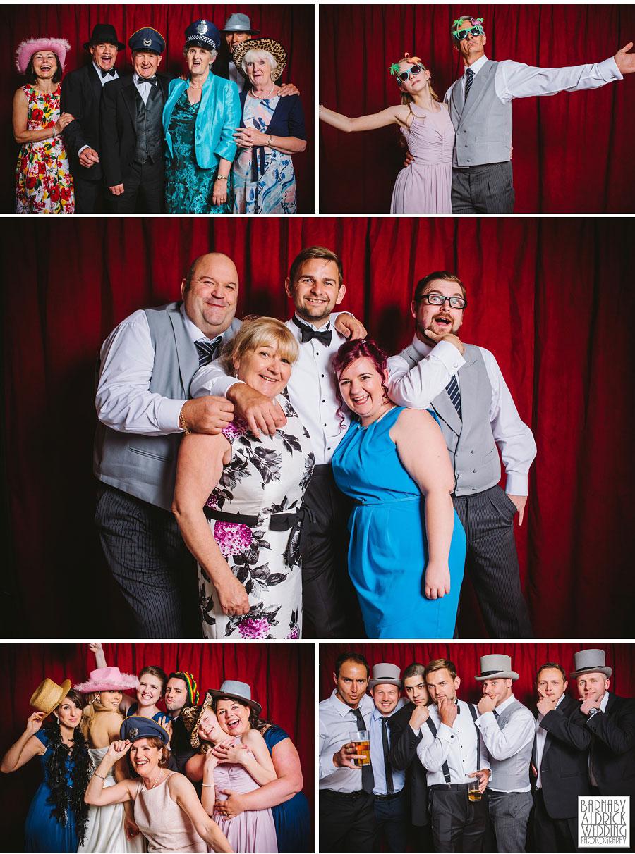 Rudding Park Wedding Photographer Barnaby Aldrick 067