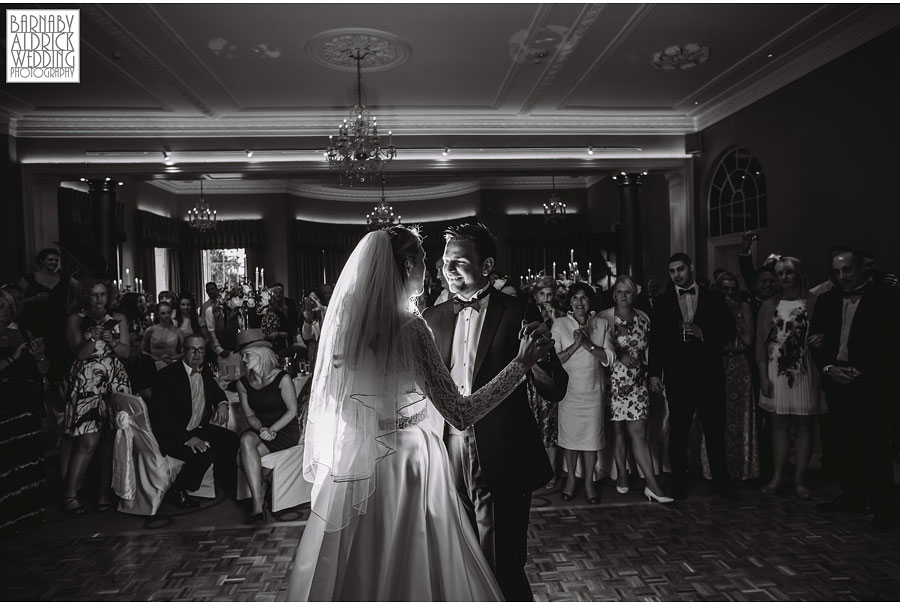 Rudding Park Wedding Photographer Barnaby Aldrick 068