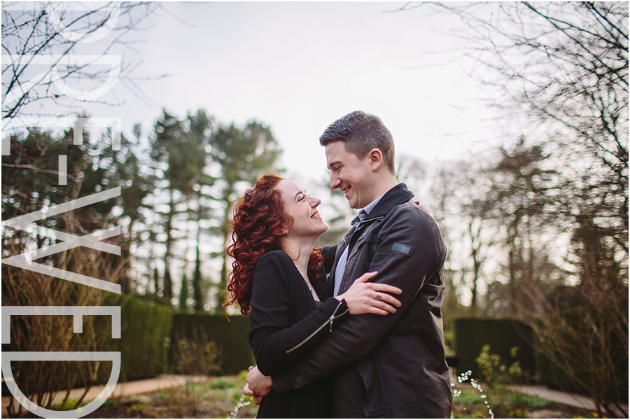 The Mansion at Roundhay Park pre Wedding Photography 001